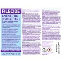 Antiseptic Disinfectant for Chairs